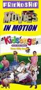 Friendship At The Movies In Motion - Kidsongs Very Silly Songs