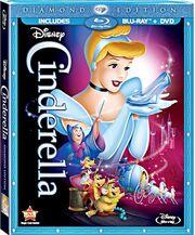Cinderella 2008 Bluray