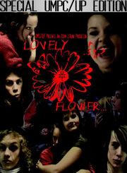 Lovely flower dvd front cover
