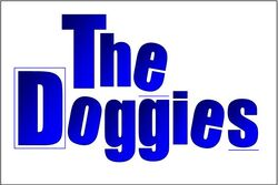 The doggies logo