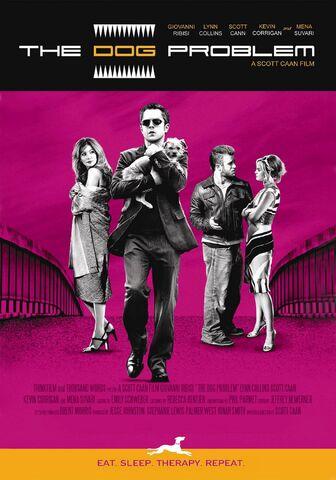 File:2006 - The Dog Problem Movie Poster.jpg