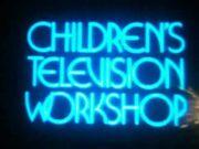 CTW 1980s Logo