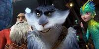 Sneak Peeks from Monsters vs. Aliens: Cloning Around 2013 DVD