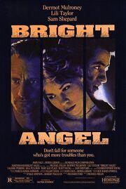 1991 - Bright Angel Movie Poster