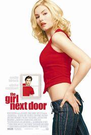 2004 - The Girl Next Door Movie Poster