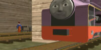 Ernest (The Railway Series)