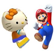 Mimmy and Mario