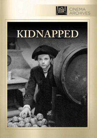 File:1938 - Kidnapped DVD Cover (2012 Fox Cinema Archives).jpg