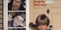 Opening To Home Alone 3 AMC Theaters (1997)