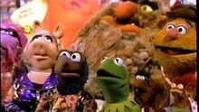 Muppets from Space 1999 Teaser