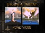 Columbia TriStar Home Video (1996-1998) Logo