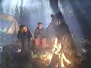 PBS Kids Bear and Friends