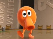 Q-Bert (Wreck-It Ralph)