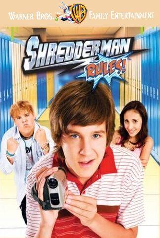 File:Shredderman Rules VHS.jpg