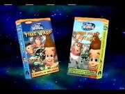 The Adventures Of Jimmy Neutron- Boy Genius- Time Warp When Pants Attack Sea Of Trouble Confusion Fusion Preview