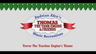 Trevor The Traction Engine's Theme-1446201494