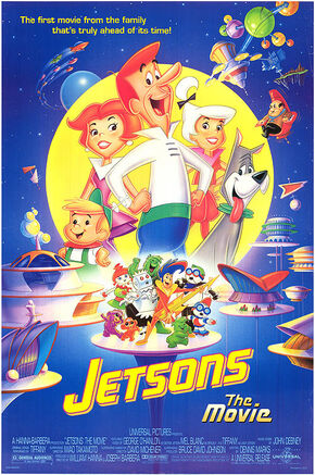 1990 - Jetsons The Movie