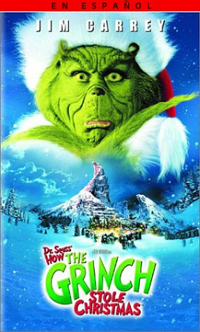Opening To How The Grinch Stole Christmas 2001 VHS (Mexican ...