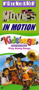 Friendship At The Movies In Motion - Kidsongs Play Along Songs