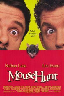 Mouse hunt ver4