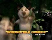 Over the Hedge DVD Preview