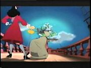 Return to neverland trailer