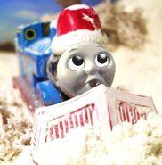 'Thomas and the Christmas Disaster' Thomas