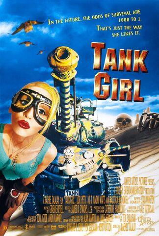 File:1995 - Tank Girl Movie Poster.jpg
