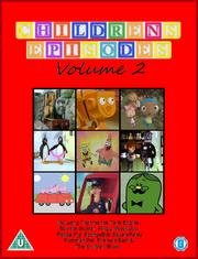 Chlidren's Episodes Volume 2 DVD