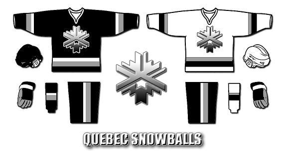 Quebec uniform