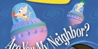 FriendTales: Are You My Neighbor
