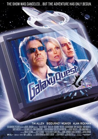 File:1999 - Galaxy Quest Movie Poster.jpg