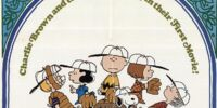 Opening to A Boy Named Charlie Brown 1995 Theater (Regal Cinemas)