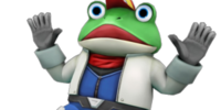 Slippy Toad/Gallery