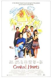 1991 - Crooked Hearts Movie Poster