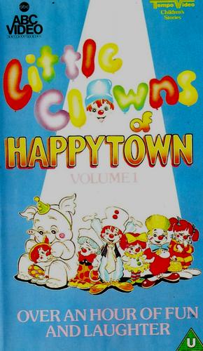 1987 - Little Clowns of Happytown