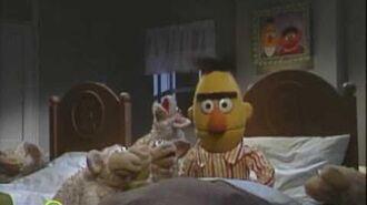 Grover's Blanket