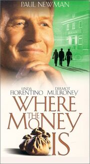 Where the money is vhs