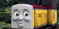 Dart the Diesel