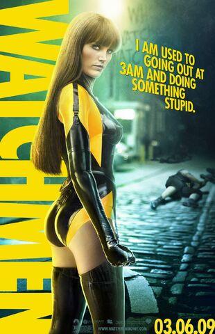File:2009 - Watchmen Movie Poster.jpg
