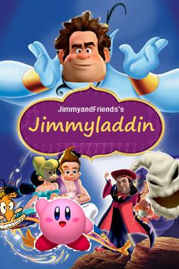 Jimmyladdin