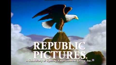 Opening to Highlander 1997 DVD