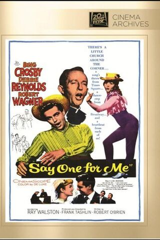 File:1959 - Say One for Me DVD Cover (2013 Fox Cinema Archives).jpg
