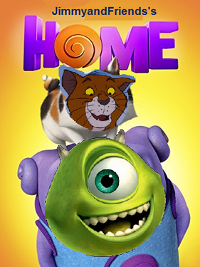 File:Home jimmyandfriends style poster.png