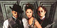 Opening to Wild Wild West 1999 Theater (Regal Cinemas)