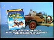 Chitty Chitty Bang Bang Special Edition DVD Trailer