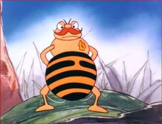General Bumblebee (TAOMTB)