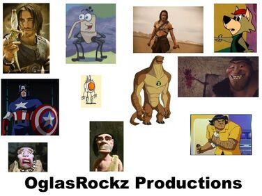 OglasRockz Productions