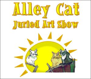 Alleycatartshow
