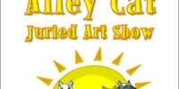 Alley Cat Juried Art Show (album)